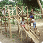 Kindy school – Motalava, Banks