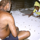 Playing marbles with Grandpa – Motalava, Banks